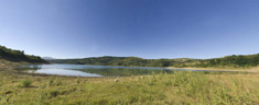 Immagine del virtual tour 'Lago di Campotosto '